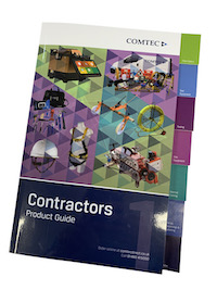 Our contractors Catalogue