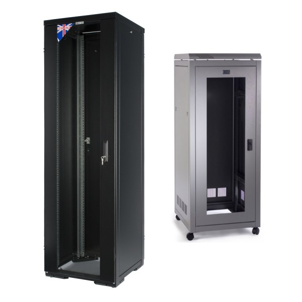 Data Cabinets Server Racks Wall Boxes Comtec Direct