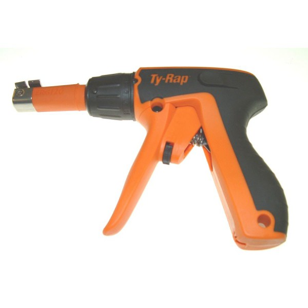 Ultima Cable Tie Tool logo