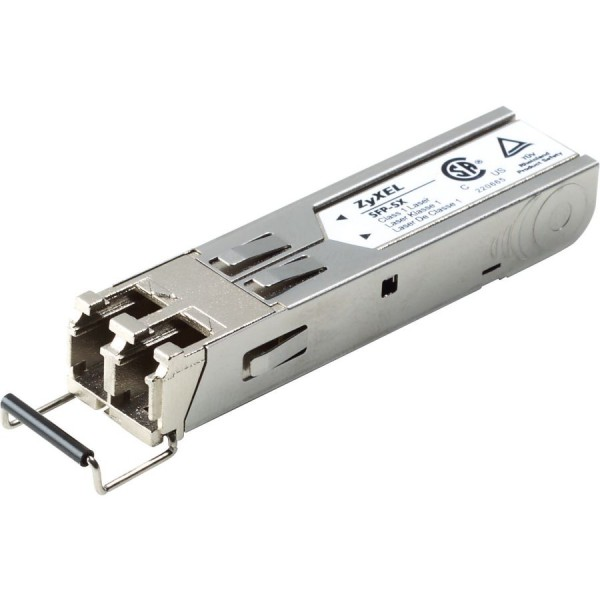 ZyXEL Mini GBIC SFP Transceiver Modules logo