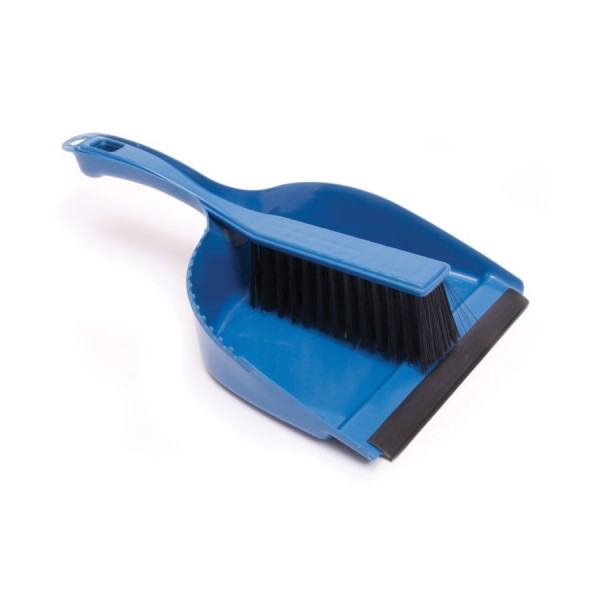 Dustpan & Brush logo