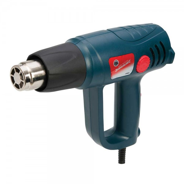Hot Air Guns logo