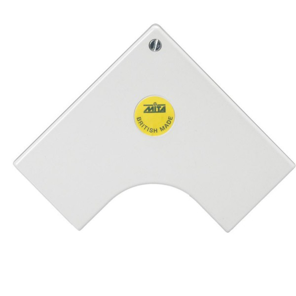 Schneider Maxi Trunking Flat Angles (Moulded) logo