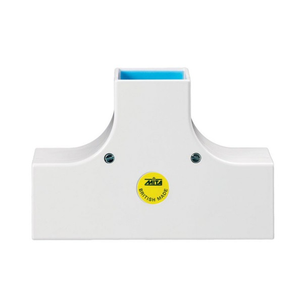 Schneider Maxi Trunking Flat Tees (Moulded) logo