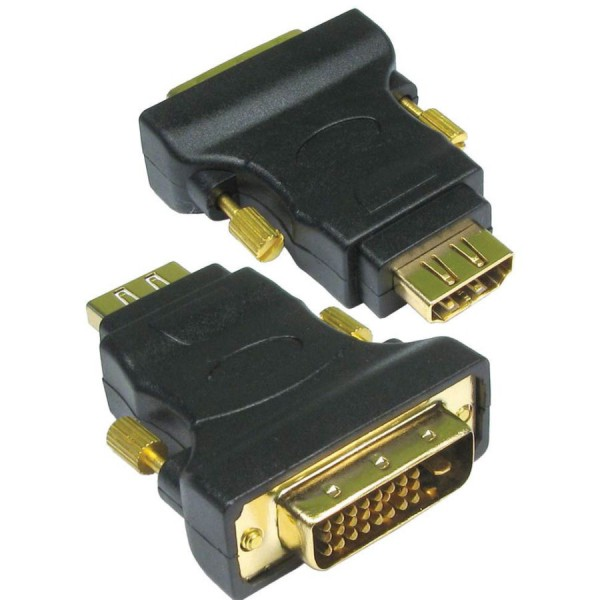 DVI to HDMI Adaptors logo