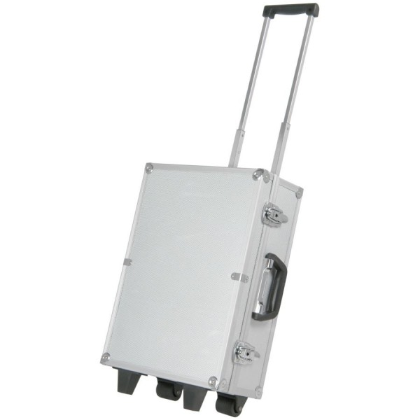 Toolcase with Trolley logo