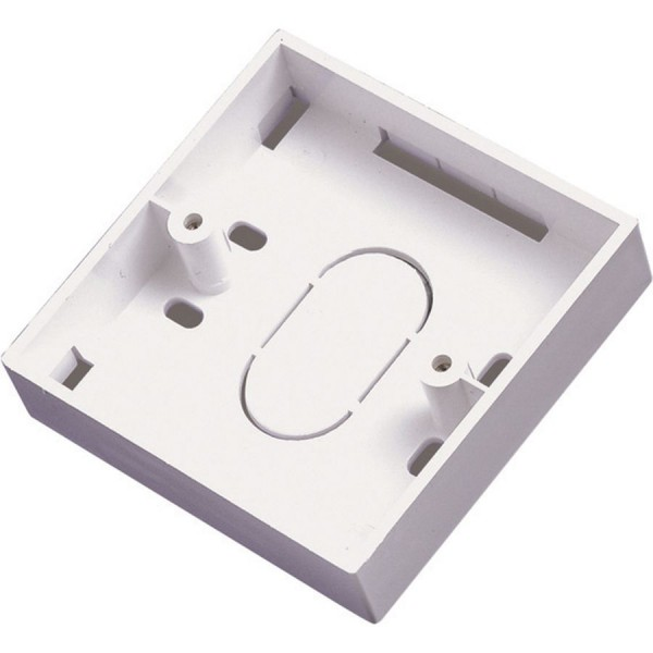 Ultima Surface Mount Back Boxes logo