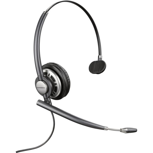 Plantronics EncorePro Headset logo