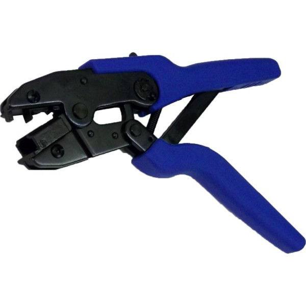 Ultima Crimping Pliers BT logo
