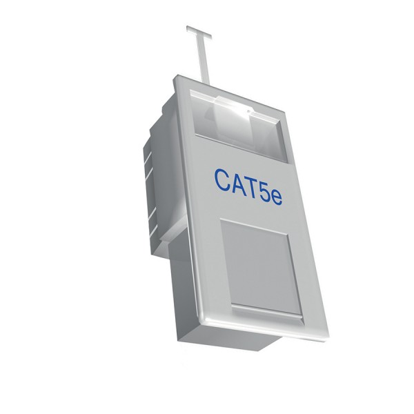 Draka UC-Connect Cat5e PCB Modules logo