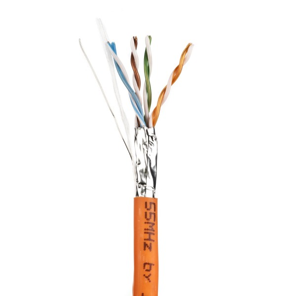LANmark Cat5e F/UTP Data Cable logo
