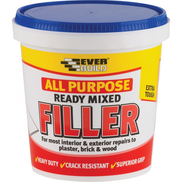 All Purpose Filler logo