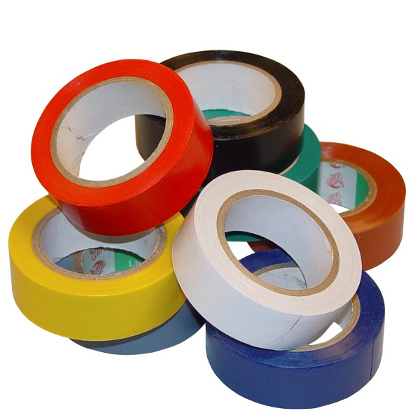 Ultima PVC Tapes logo
