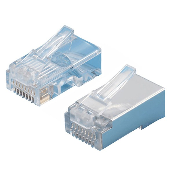 Ultima Cat5e RJ45 Plugs logo