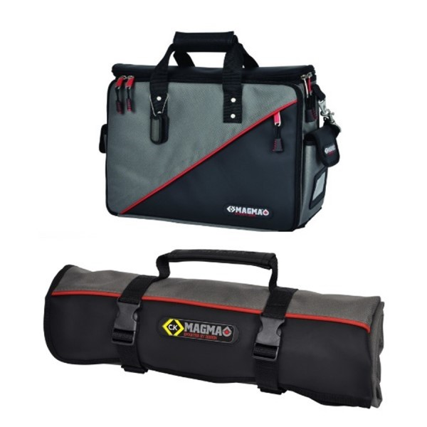 CK Technicians Tool Cases & Tool Roll logo
