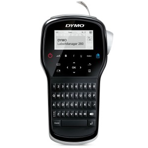 DYMO Label Manager 280 logo