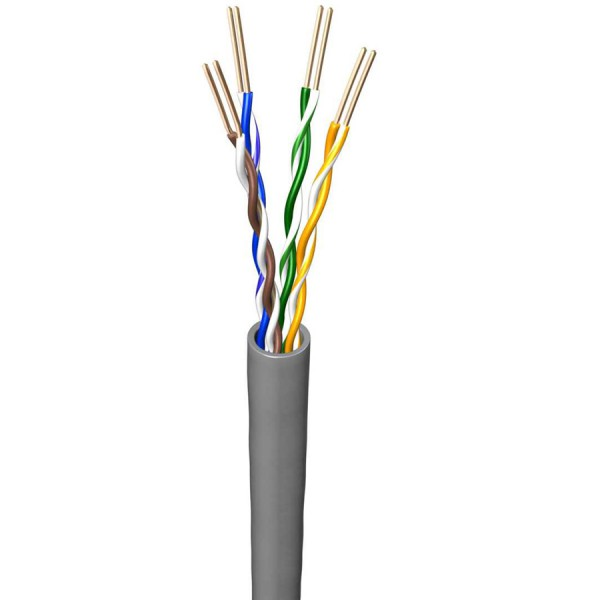 Draka UC-Connect Cat5e F/UTP Data Cable logo