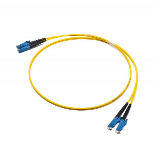 Ultima OS2 E2000-E2000 Fibre Patch Leads logo