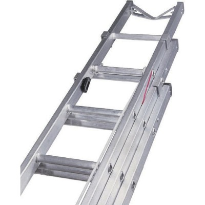 Lyte Aluminium Triple Box Section Extension Ladders logo