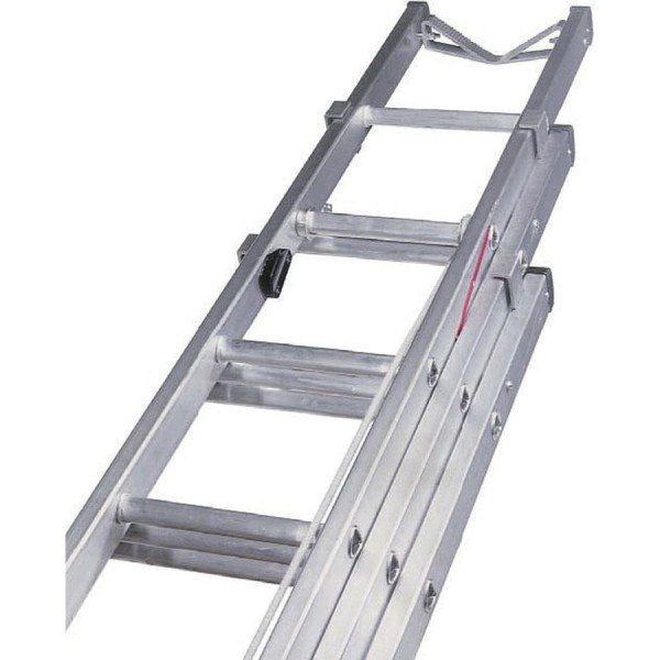 Lyte Ladder 5B BT Style Aluminium Triple Box Section Extension Ladders logo