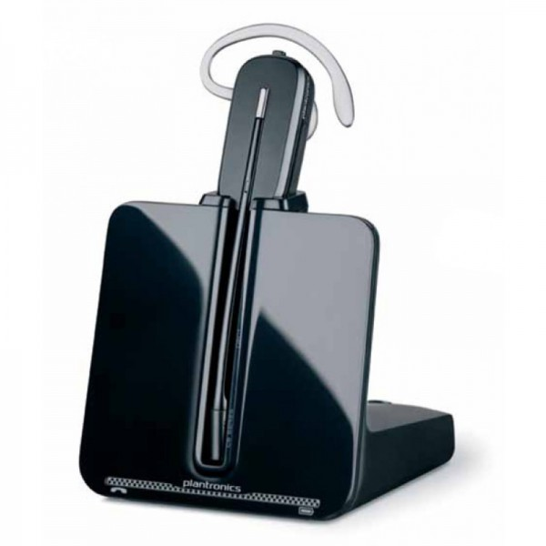 Plantronics CS540 Wireless Headset logo