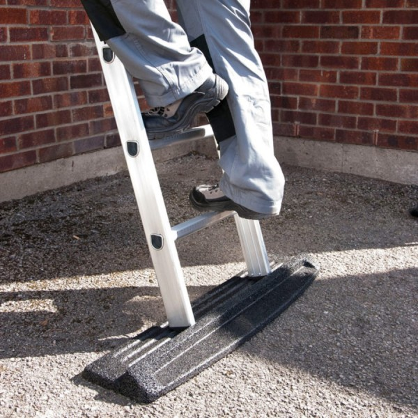Ladder Stabilising Feet (Rubber) logo