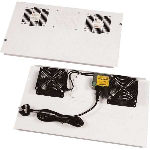 Eaton Access Roof Mounted Fans logo