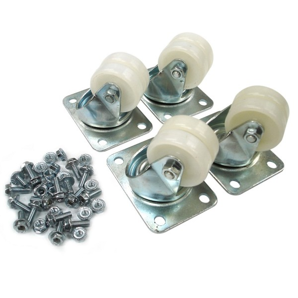 Eaton NR Heavy Duty Castors Kit logo