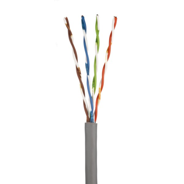 LANmark Cat5e U/UTP Data Cable logo