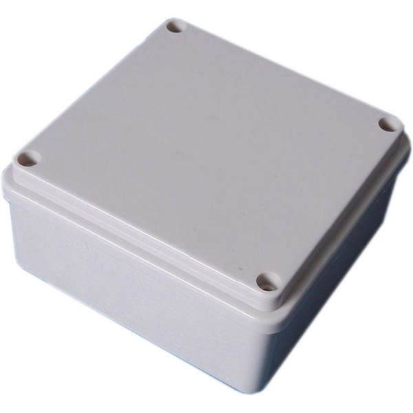 HellermannTyton IP56 Plain Enclosures logo