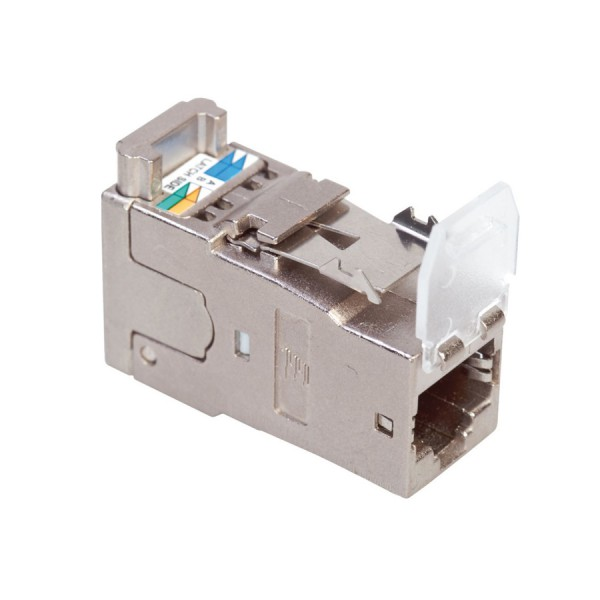 AMP Netconnect Cat6 Jacks logo