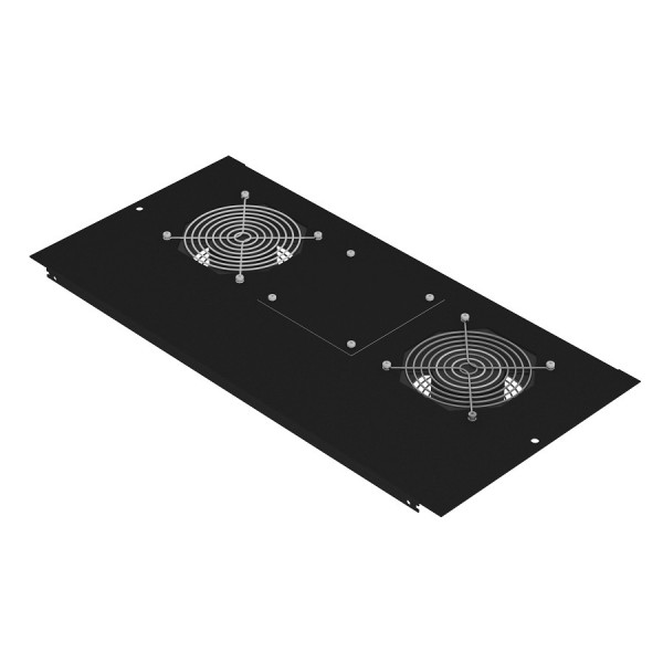 Eaton RE Series Roof Mounted Fan Tray logo