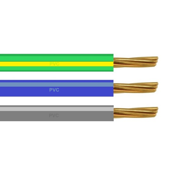 Power Cable 6491X logo