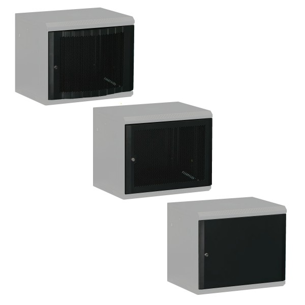 Ultima Wall Box Doors logo