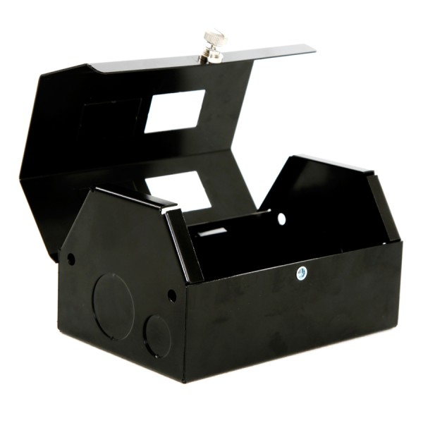 XSpace LJ6C Pod Box - Unloaded logo