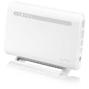 ZyXEL Wireless Router logo
