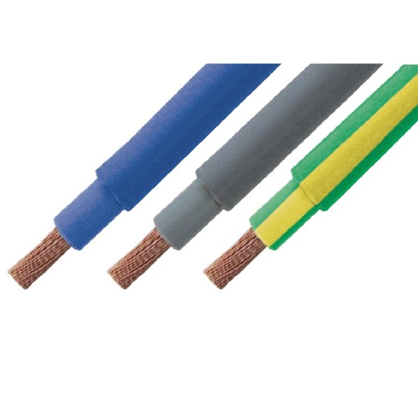 Power Cable 6381Y logo