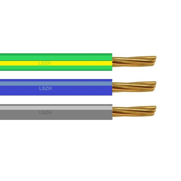 Power Cable 6491B logo