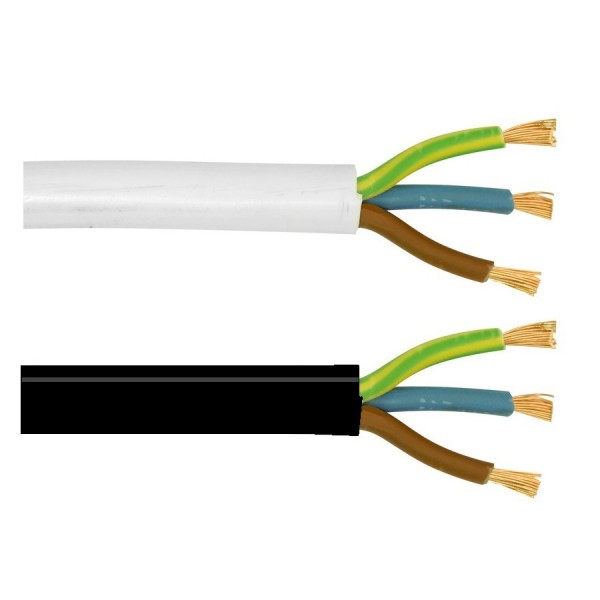 Flexible Power Cable 3183Y logo