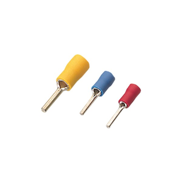 PVC Insulated Pin Terminals logo