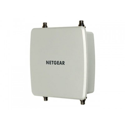 Netgear ProSafe Business Dual Band Wireless-AC Access Points logo
