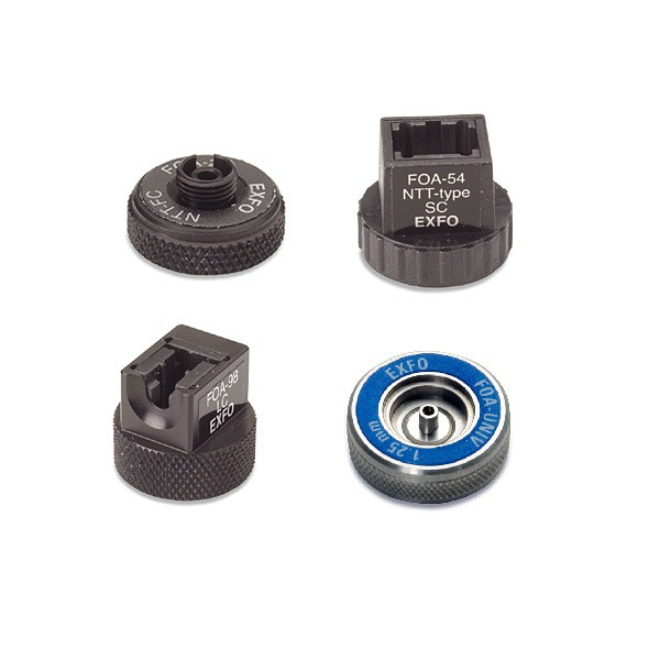 EXFO FOA Series Power Meter Adaptors logo