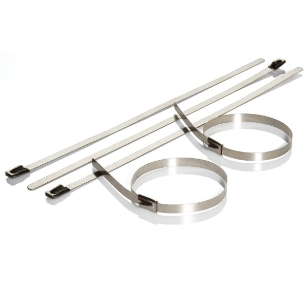 Ultima Stainless Steel Cable Ties logo