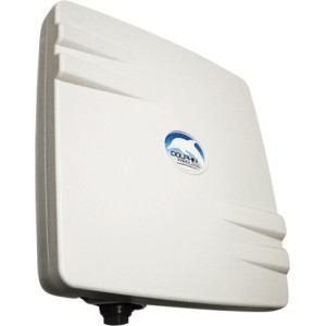 Dolphin Pro 802.11n Outdoor Wireless Bridge logo