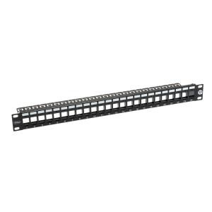 Ultima Cat5e Unloaded Patch Panels logo