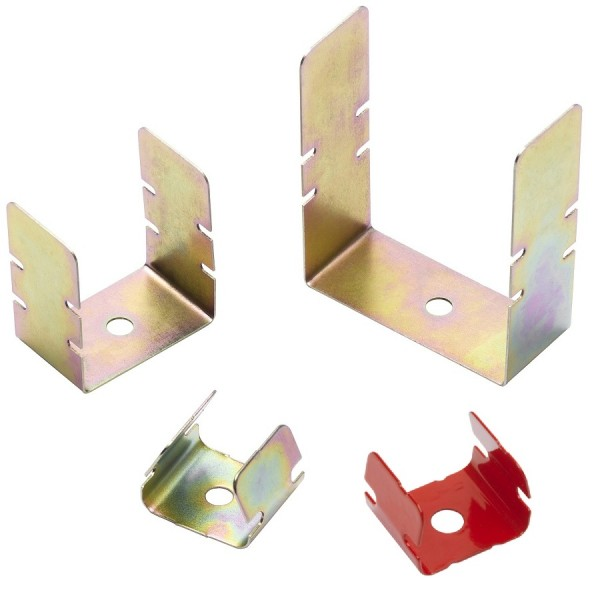 Safe-D Flame Retardant Trunking Cable Clips logo