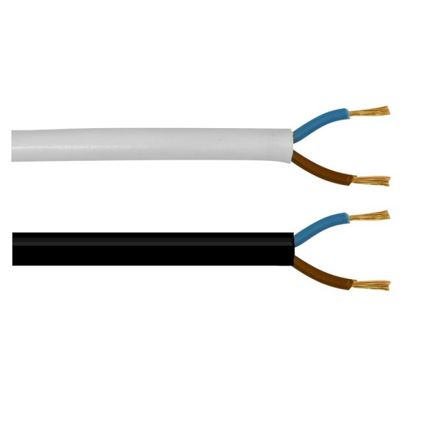 Flexible Power Cable 3182Y logo