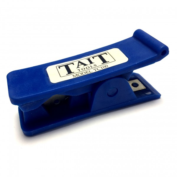 Tait Tools Cutting Tool for Blown Fibre Tubes logo