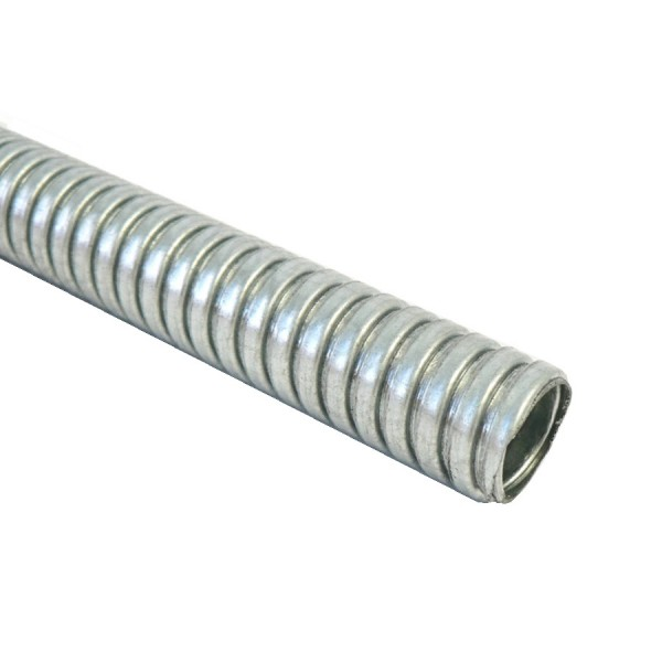 Flexicon FU Galvanised Steel Flexible Conduit logo