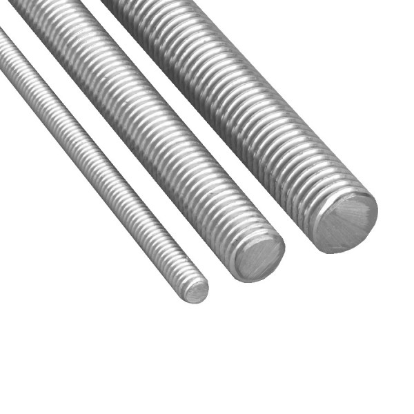 Unistrut Threaded Rod logo